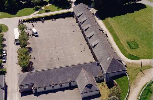St Michel - Collège