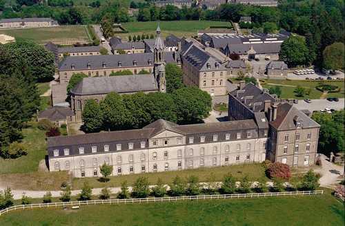 St Michel - Foyers IES