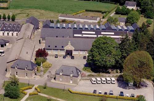 St Michel - Lycée