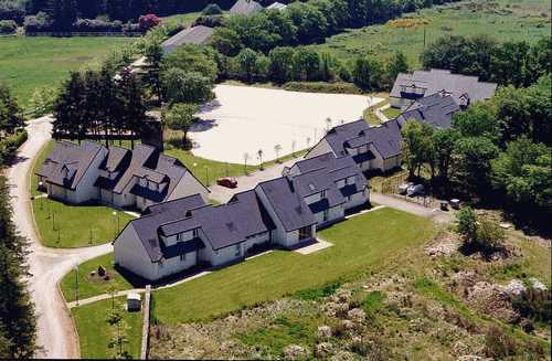 St Michel - Village