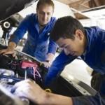 formation en maintenance de véhicules_CAP Priziac