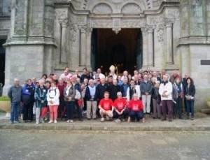 Pèlerinage Bretagne_Apprentis d'Auteuil