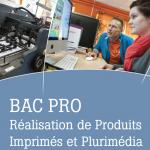 BAC Pro Réalisation de Produits Imprimés et Plurimédia