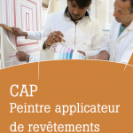 CAP Peintre applicateur de revêtements
