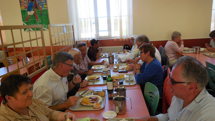 Repas du pardon de Saint-Michel (2)