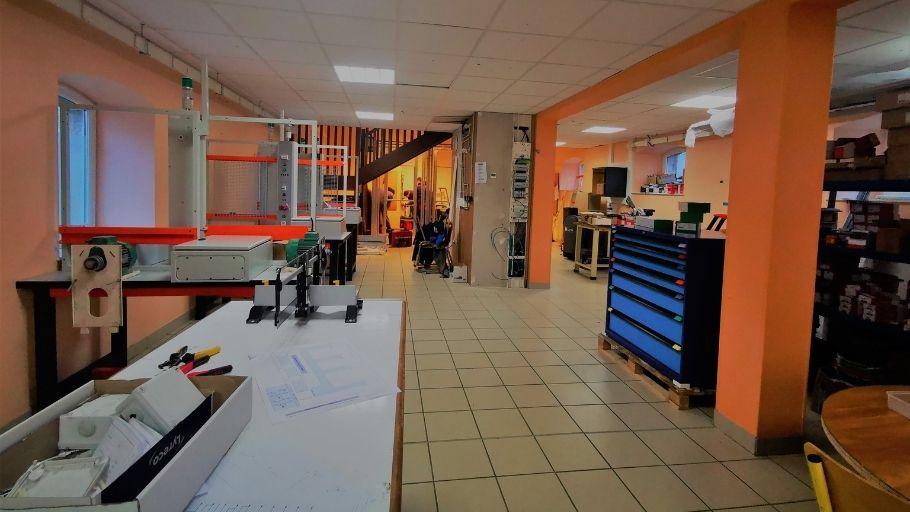 atelier lycée St Michel