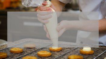 pâtisserie specialisée